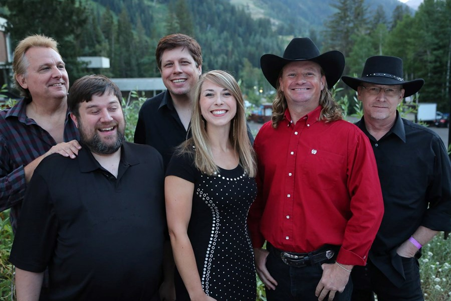 Mojave Rose Band - Country Band - Salt Lake City, UT