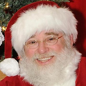 Alton Santa Claus | Santa Andy & Mrs. Claus