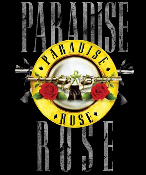 Paradise Rose (Guns N' Roses Tribute) - Guns N Roses Tribute Band - Mount Holly, NJ
