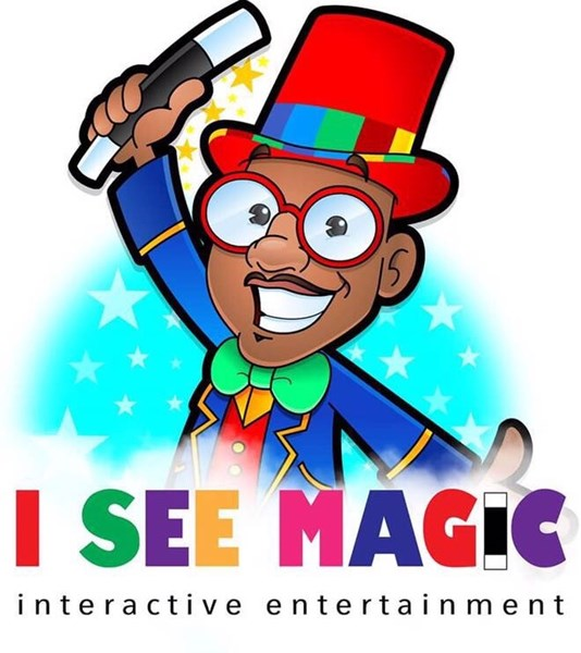 #1 Family and Children Entertainment - I See Magic - Magician - Fort Meade, MD