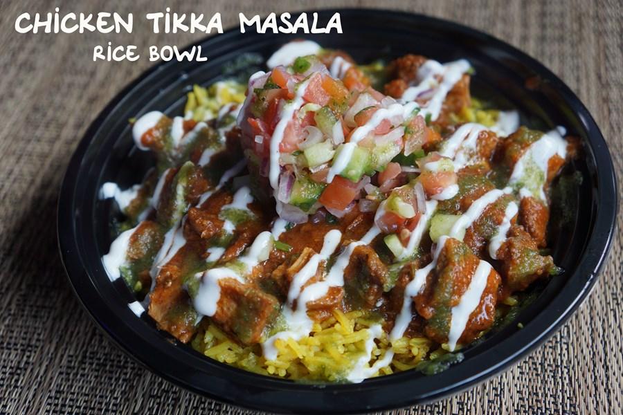 Indian Food El Cerrito