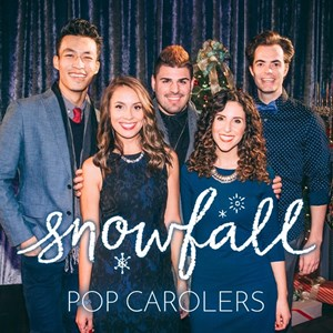 Bass Lake A Cappella Group | Snowfall Pop Carolers