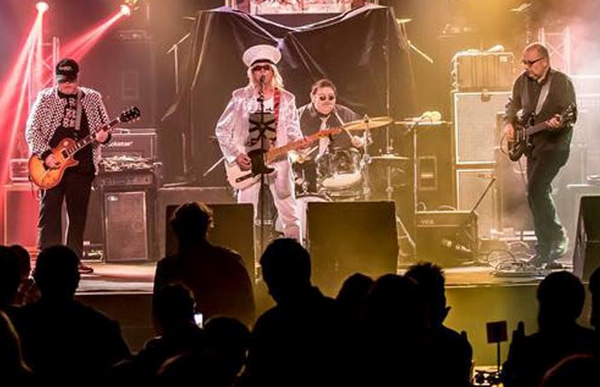 Cheap Surrender - Cheap Trick Tribute Band - Tribute Band - Saint Louis, MO