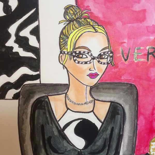 Fashion Artist Very Wendy - Caricaturist - Los Angeles, CA