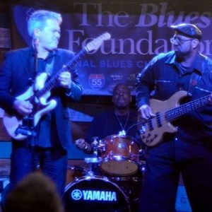 Lawrence Funk Band | Everett and Delta Storm/R&B/Soul