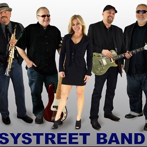 Mount Zion Cover Band | Easystreet Band