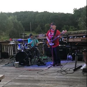 Hayesville 70s Band | The Edge
