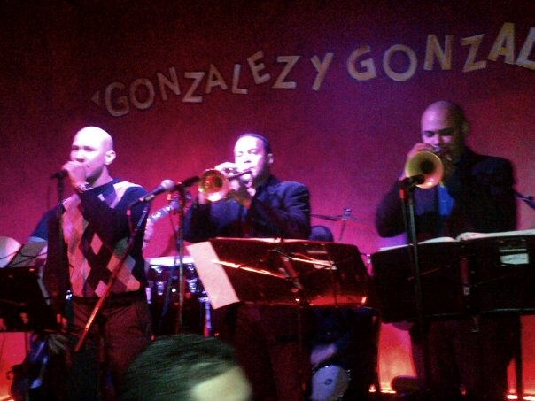 La Sonora Nuyorkina - Latin Band - New York City, NY