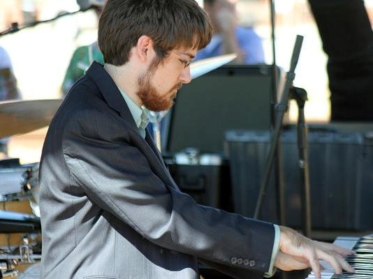 Will Mefford - Jazz Pianist - Thompsons Station, TN