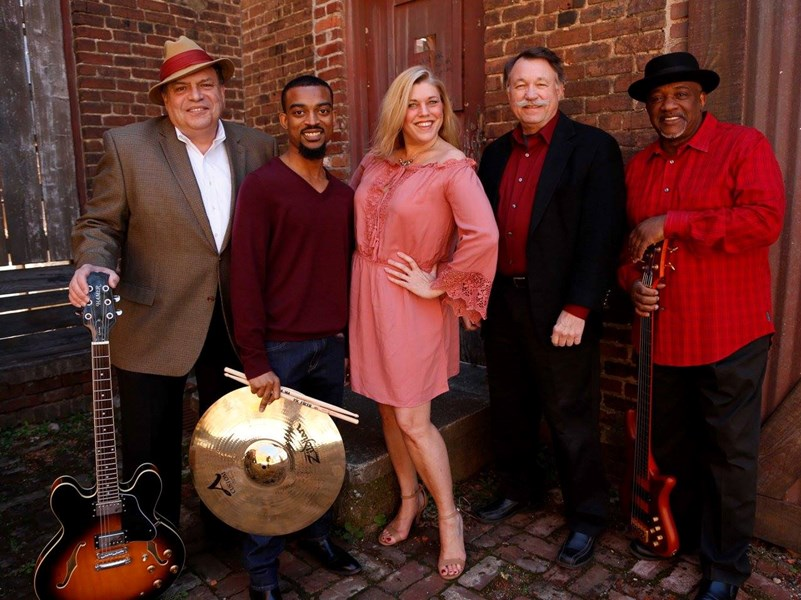 Jazz Jones Legacy - Smooth Jazz Band - Lawrenceville, GA