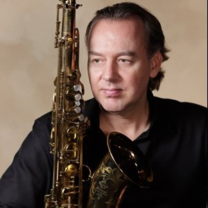 Fairfield Saxophonist | Michael Johnson