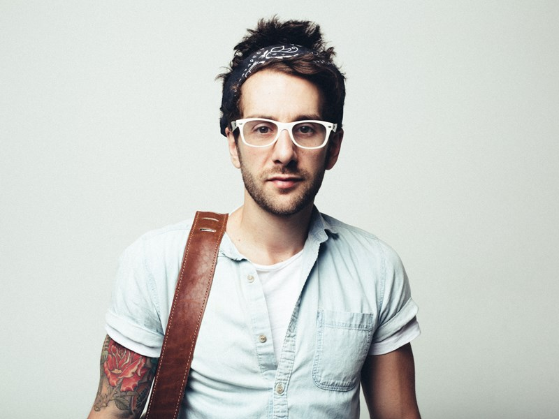 Will Champlin  - Folk Singer - Los Angeles, CA