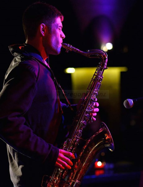 Downright Saxy - Jazz Trio - Denver, CO
