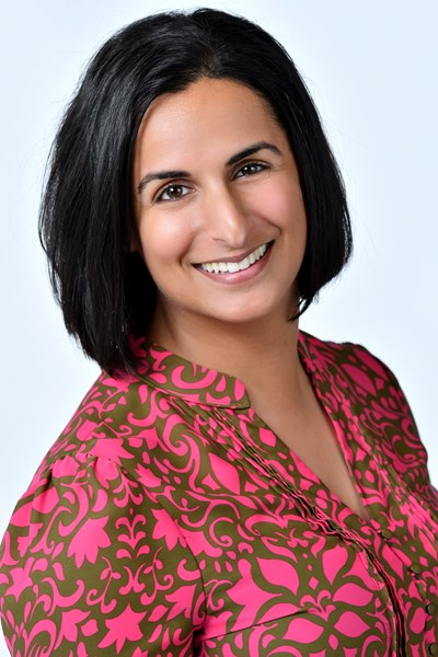 Shereen Kassam - Comedian/Motivational Speaker - Motivational Speaker - Orlando, FL
