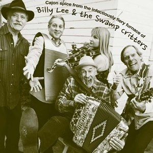 Fallbrook Salsa Band | Billy Lee And The Swamp Critters
