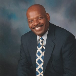 Orange Corporate Speaker | Dr. Jimmie L. Covington