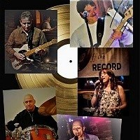 Woodbridge, NJ Dance Band | Off The Record Band
