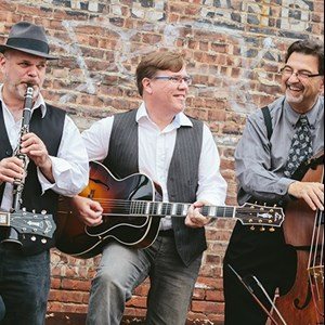 Hallstead 40s Band | Swing Vipers