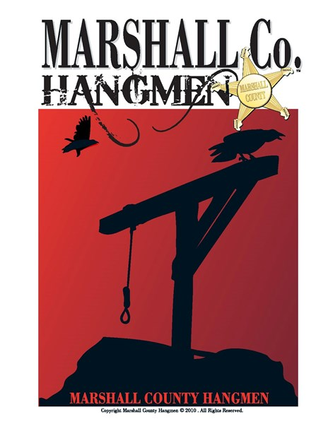 Marshall County Hangmen (cover) Band Or Duo - Cover Band - Des Moines, IA