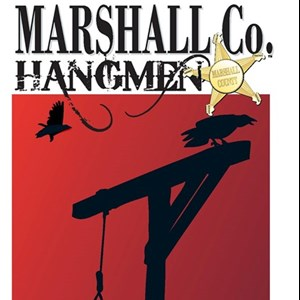 Courtenay Cover Band | Marshall County Hangmen (cover) Band Or Duo