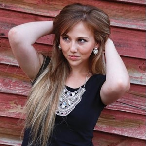 Fountain Hills Country Singer | Chelsea Robson