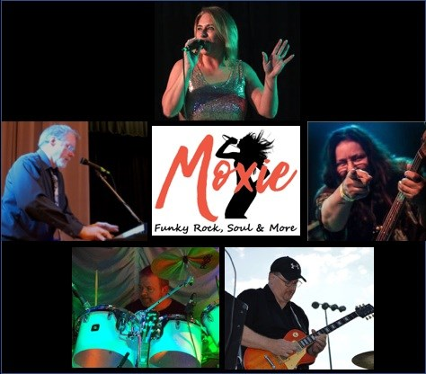 Moxie - Dance Band - Greensboro, NC