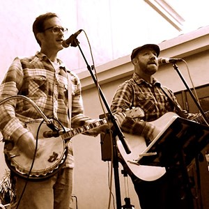 McKinleyville Acoustic Duo | Moonlight Daydream