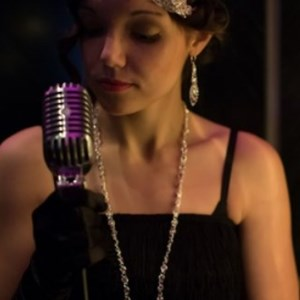 Mary Esther 20s Band | Gatsby Gang Jazz Band