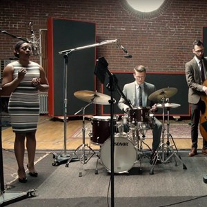 Wapwallopen Funk Band | Ampersand Productions