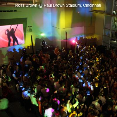 Ross Brown | Ft. Lauderdale | Weston, FL | DJ | Photo #23