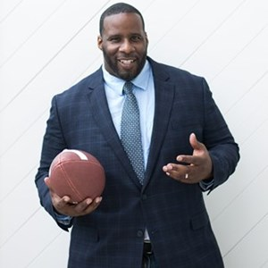 Westerville, OH Motivational Speaker | SHAWN Harper