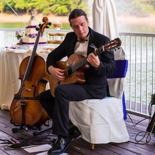 Austin Bolen Cello - Cellist - Atlanta, GA