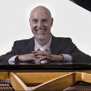 Newport Beach, CA Pianist | Ray van Straten - Elegant Piano Music