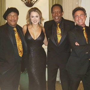 Delray Beach Cover Band | The Chase Band