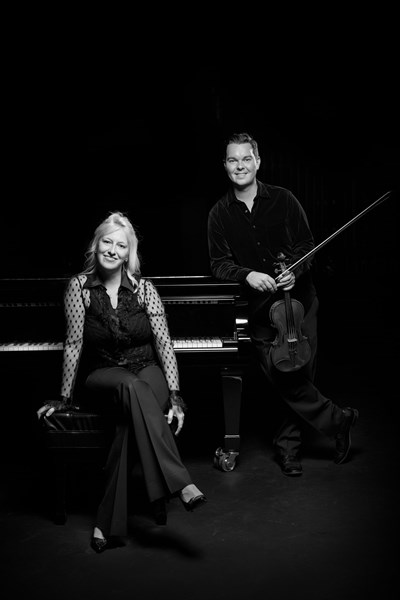 Steel & Ivory - Classical Duo - Napa, CA