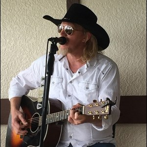 Mentone Country Band | Gregg Erwin