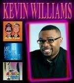Kevin D Williams - Stand Up Comedian - Chicago, IL