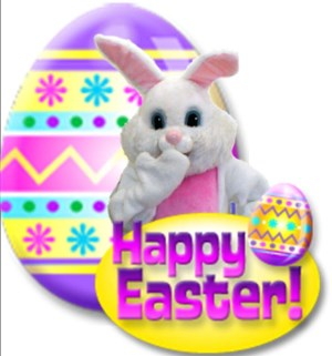 Easter Bunny & Holiday Characters-Funtime Services - Easter Bunny - Chicago, IL