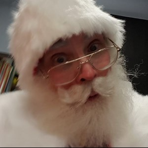 Schaumburg Santa Claus | Santa & Holiday Characters-Funtime Services