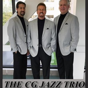 Natchitoches Cover Band | CG Thomason & THE CG JAZZ TRIO/QUARTET