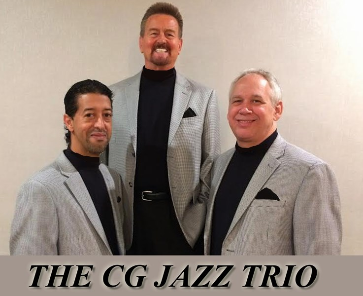 CG Thomason & THE CG JAZZ TRIO/QUARTET - Jazz Band - Baton Rouge, LA