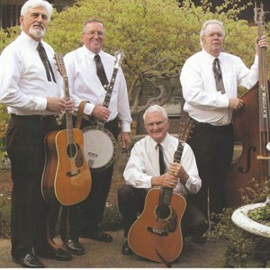 Dinwiddie Gospel Band | BILL JENKINS AND THE VIRGINIA MOUNTAIN BOYS