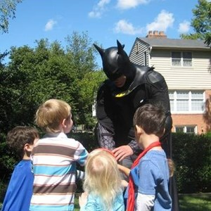 Washington, DC Costumed Character | Superhero For Kids