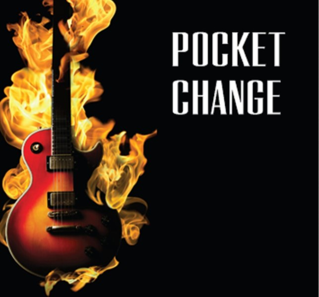 POCKET CHANGE BAND - COVER BAND - Cover Band - Knoxville, TN