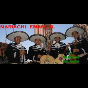 West Palm Beach Merengue Band | MARIACHI EMANUEL