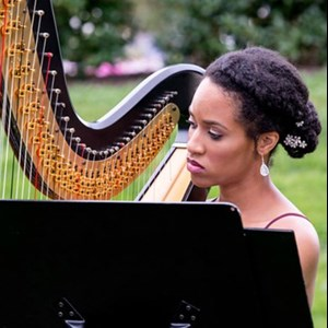 Baltimore, MD Harpist | N.M. Banks