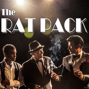 Santa Ysabel Frank Sinatra Tribute Act | The RAT PACK