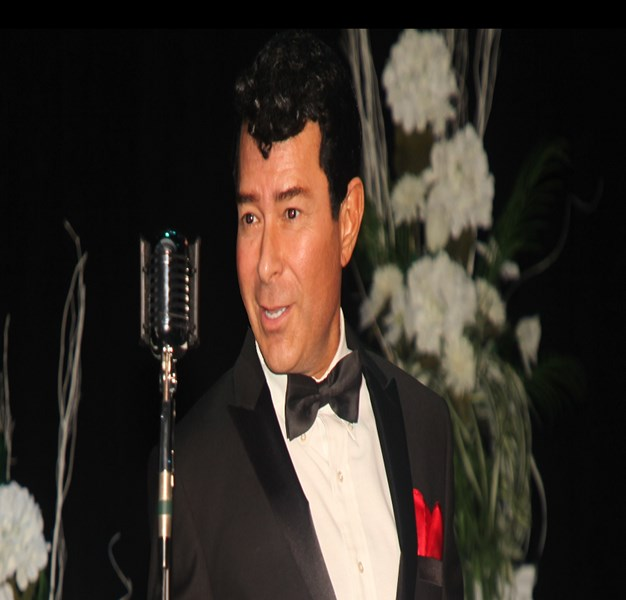 DEAN MARTIN IMPERSONATOR - Dean Martin Tribute Act - Orange, CA