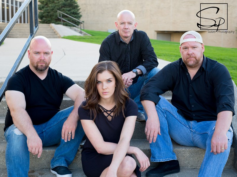 Exit 185 - Cover Band - Marshalltown, IA