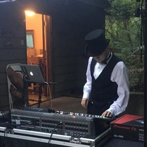 Bend Club DJ | Thick Audio Productions
